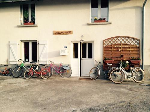 Hotel Pictures: , Aillevillers-et-Lyaumont
