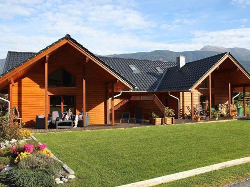 Hotelfoto's: Casa in Montagna, Mauthen