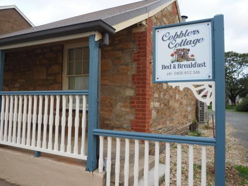 Foto Hotel: Cobblers Cottage B&B, Willunga
