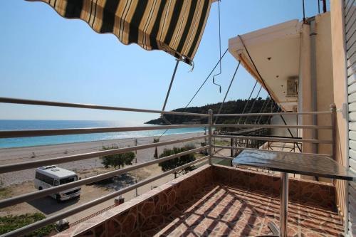 Fotos del hotel: Anxhelos' Flats, Himare