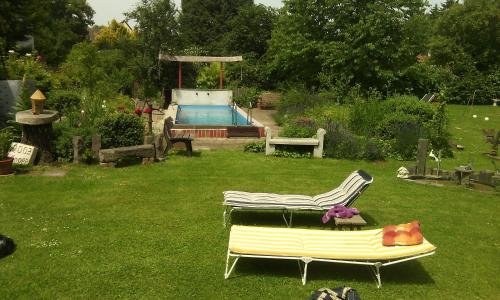 Hotel Pictures: , Bornheim