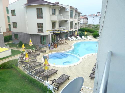 Hotelfoto's: Apartment Sea Dreams, Sveti Vlas