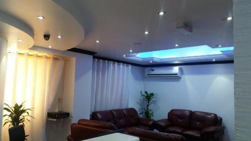 Hotellikuvia: Al Rawdha Hotel Apartments, Sharjah