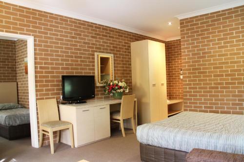 Fotografie hotelů: Imperial Motel, Bowral