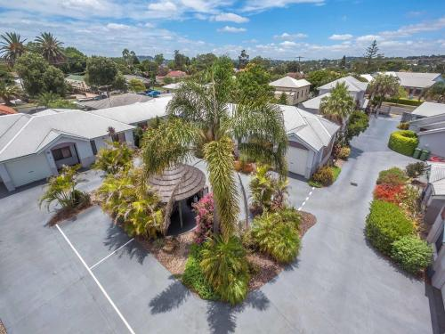 Photos de l'hôtel: Annand Mews Apartments, Toowoomba
