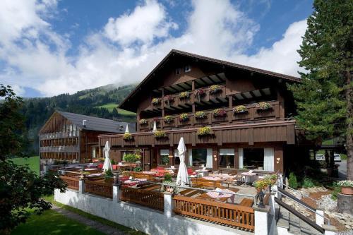 Fotos de l'hotel: Hotel Widderstein, Schröcken