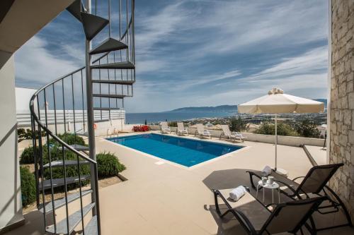 Hotel Pictures: Esprit Villa 20, Polis Chrysochous