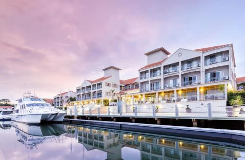Ramada Hope Harbour