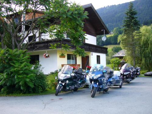 Photos de l'hôtel: Chalet Kammleitn, Hermagor