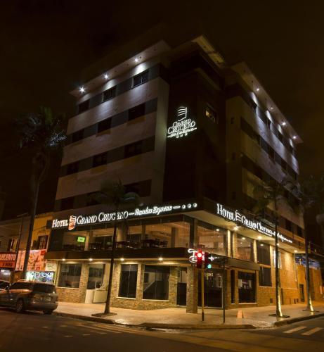 Zdjęcia hotelu: Grand Crucero Posadas Express, Posadas