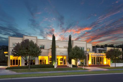 Hotel Pictures: Best Western PLUS - The Carrington, Shepparton