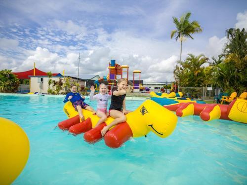 Fotos do Hotel: Kurrimine Beach Holiday Park, Kurrimine Beach