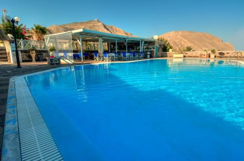 Perivolos Sandy Resort