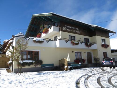 酒店图片: Abelhof, 斯拉德明
