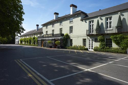 Hotel Pictures: , Gerrards Cross