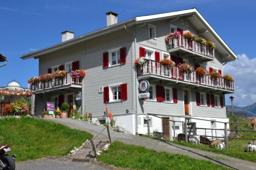 Hotel Pictures: Gasthaus Alpina, Tschappina