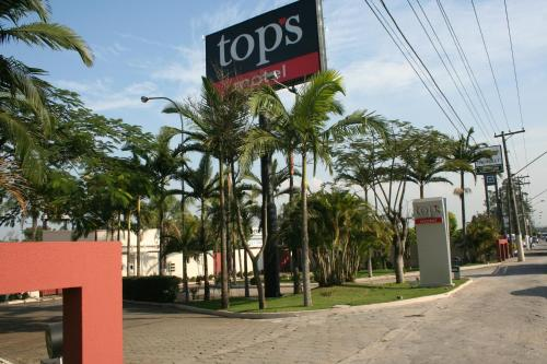 Hotel Pictures: Top´s Motel (Adult Only), Jacareí