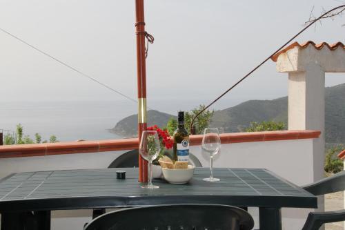 Ferienwohnung Castellabate
