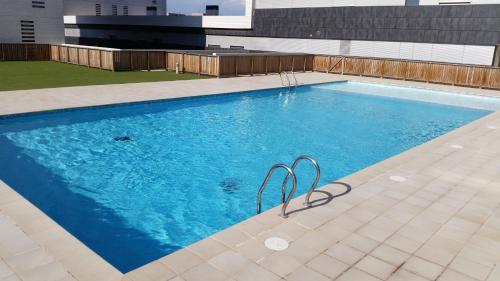 Hotel Pictures: Apartment Airport Barcelona Premium, Viladecáns