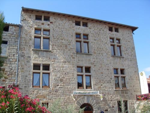 Hotel Pictures: , Vinezac