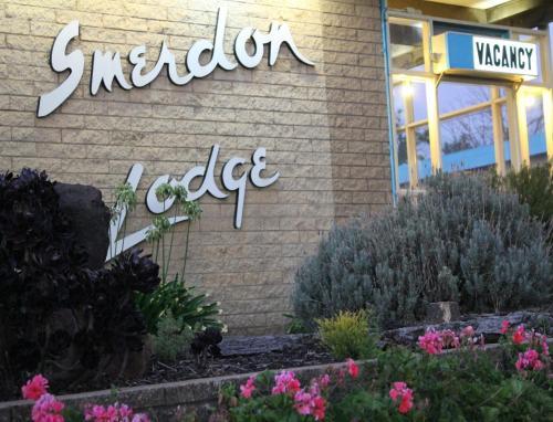 Fotos del hotel: Smerdon Lodge Motel, Horsham