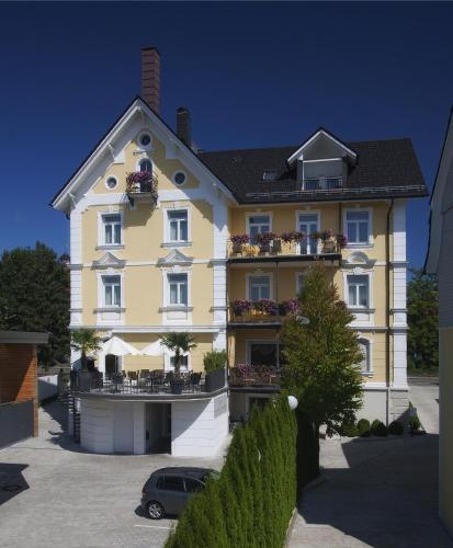 Hotel Pictures: , Lindau