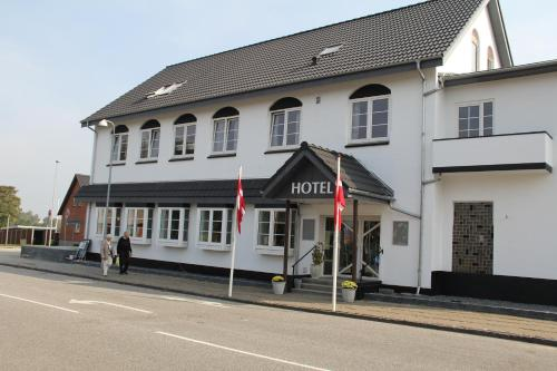 Hotel Pictures: , Herning