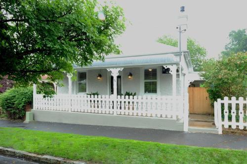 Hotelfoto's: Cottage 79, Orange