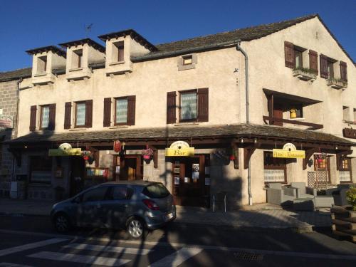Hotel Pictures: , Mazet-Saint-Voy