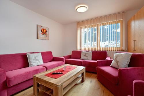 Hotellikuvia: Appartementhaus Amelie, Westendorf