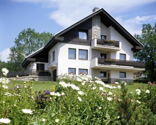 Hotel Pictures: pension Jesen, Benecko