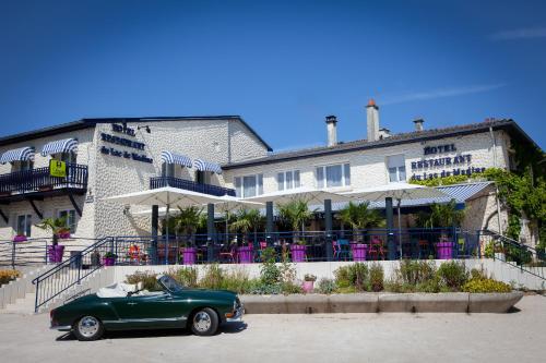 Hotel Pictures: , Heudicourt-sous-les-Côtes