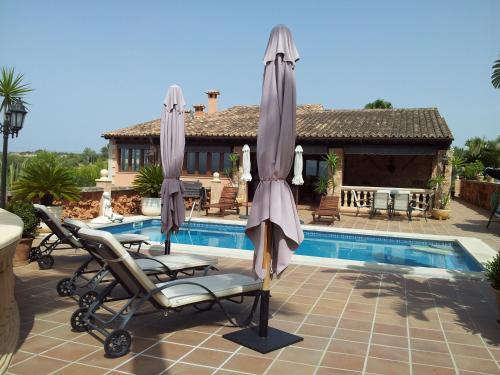Hotel Pictures: , La Aranjasa