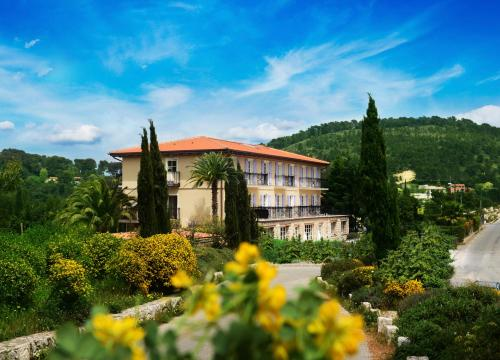 Hotel Pictures: , Èze