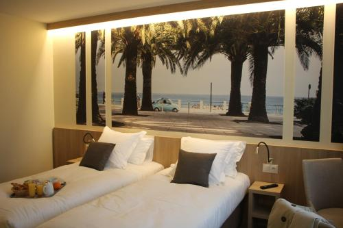 Hotel Pictures: , Mormant-sur-Vernisson