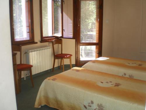 ホテル写真: Family Hotel Angelov Han, Vidin