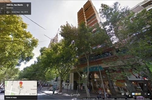 ホテル写真: Downtown Mendoza, メンドーサ