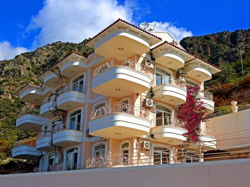 Best Apart Hotel