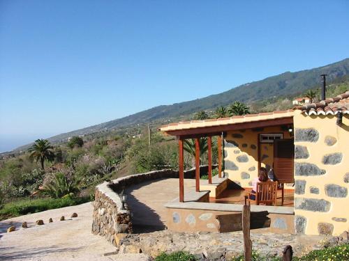 Hotel Pictures: Casa Arriba, Tijarafe