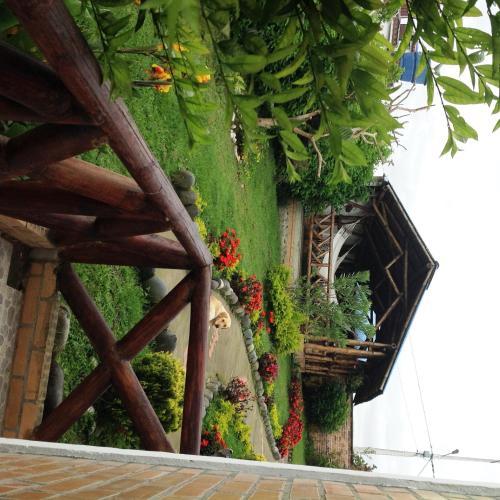 Hotel Pictures: , San Agustín