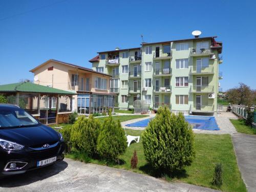 Fotos de l'hotel: Green House Complex, Kranevo