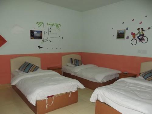 Hotel Pictures: Dengba Hostel Danba, Danba