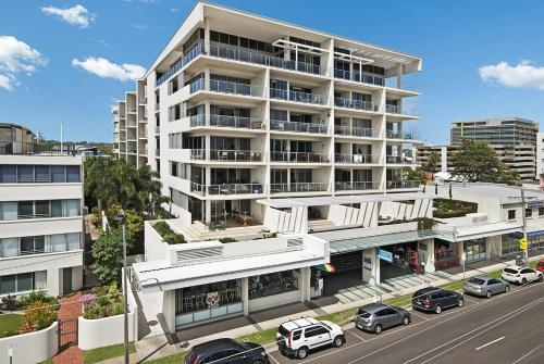 Zdjęcia hotelu: Space Holiday Apartments, Maroochydore