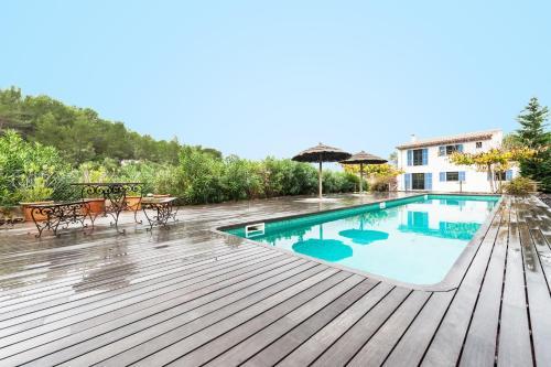 Hotel Pictures: Castell Dor, Ca's Concos