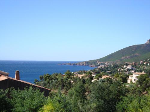Hotel Pictures: , Théoule-sur-Mer