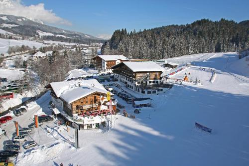 ホテル写真: Der Waldhof, シェッファウ・アム・ヴィルデン・カイザー