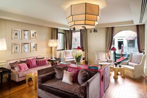 Splendid Venice - Starhotels Collezione