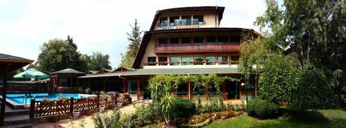 ホテル写真: Family Hotel Residence, Dobrich