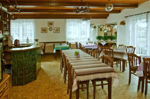 Hotel Pictures: , Čistá u Horek