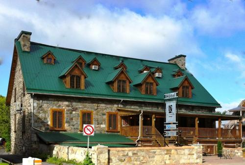 Hotel Pictures: , Marieville